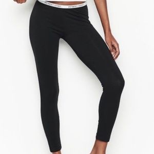 Victoria's Secret | Black Leggings size S